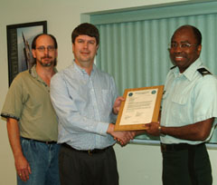 Department of Defense Honors Aircraft Precision Products, Inc.