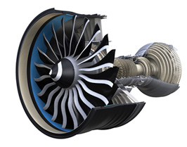 APPI Lands Multi-Year Contract for New Generation Jet Engine Components